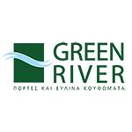Logo GreenRiver
