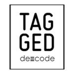 Logo Taggeddecode