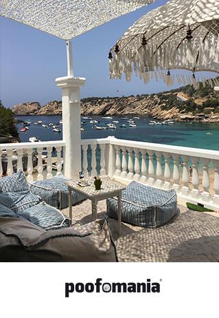Poufomania – Ibiza – Restaurant